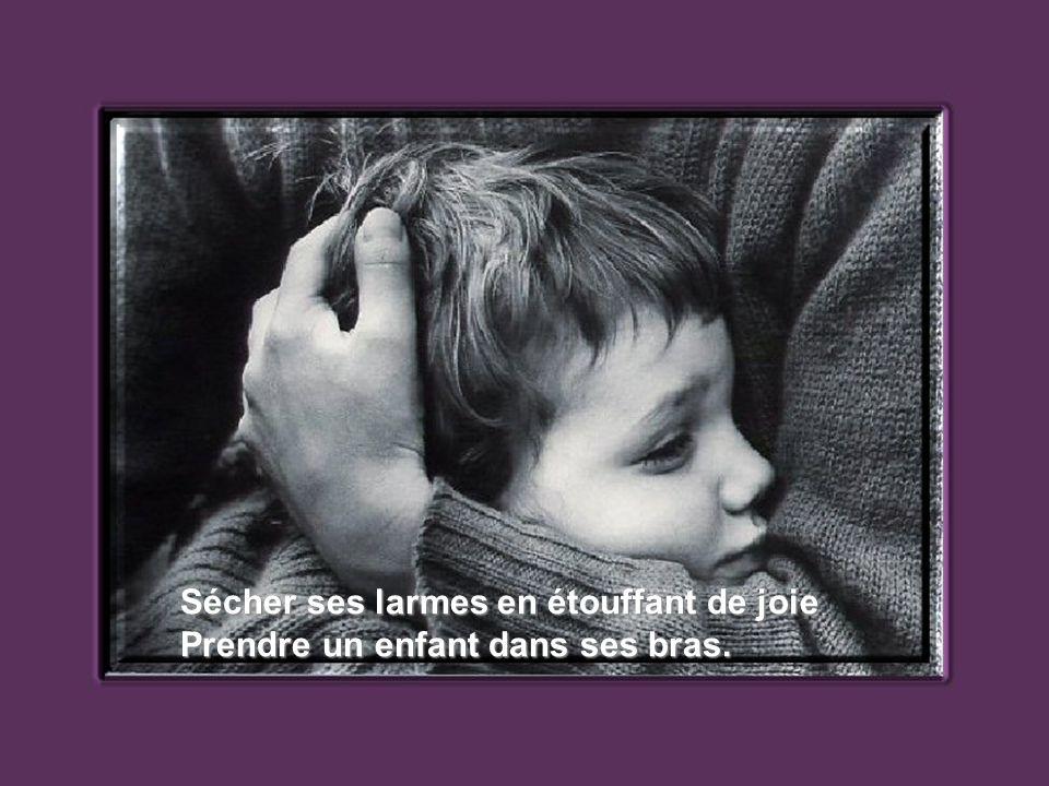MUSIQUE PRENDRE UN ENFANT PAR LA MAIN Yves Duteil