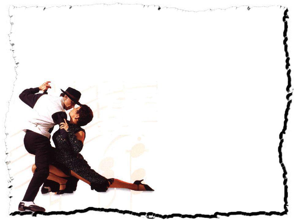 Le plus beau tango du monde Paolo Noël Création Odette Poisson Novembre 2005 © Photos Claude Théberge