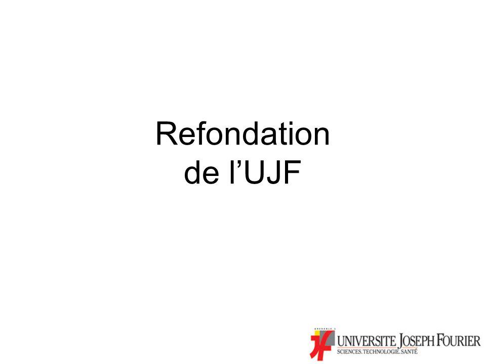 Refondation de lUJF