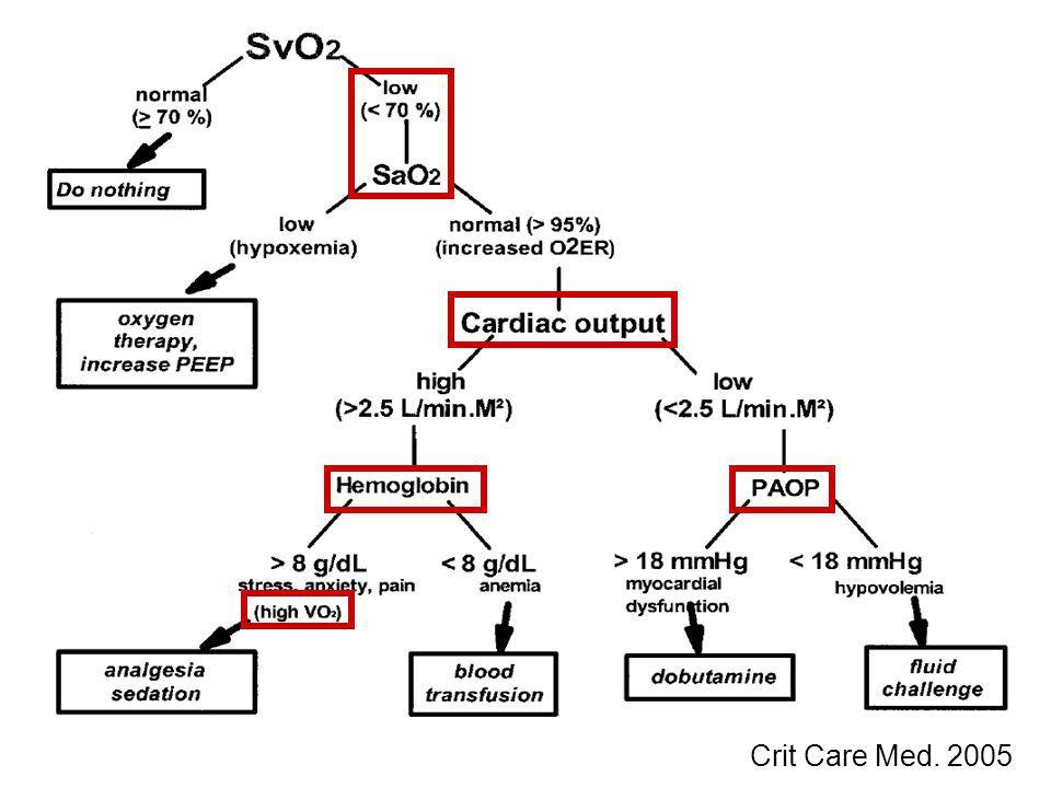 Crit Care Med. 2005