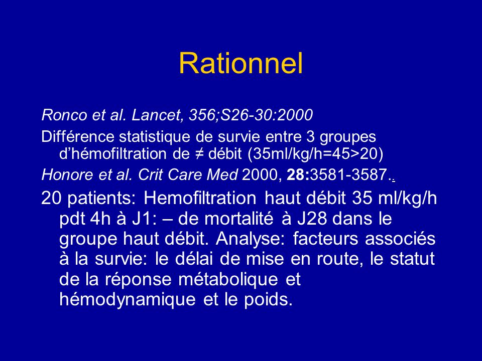 Rationnel Ronco et al.