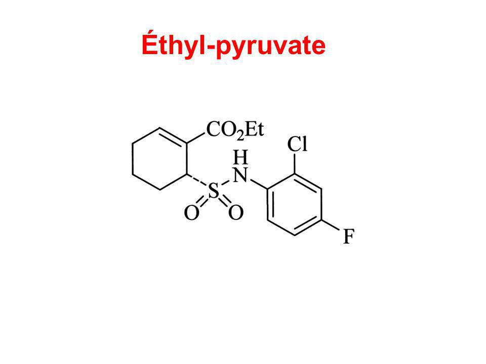 Éthyl-pyruvate