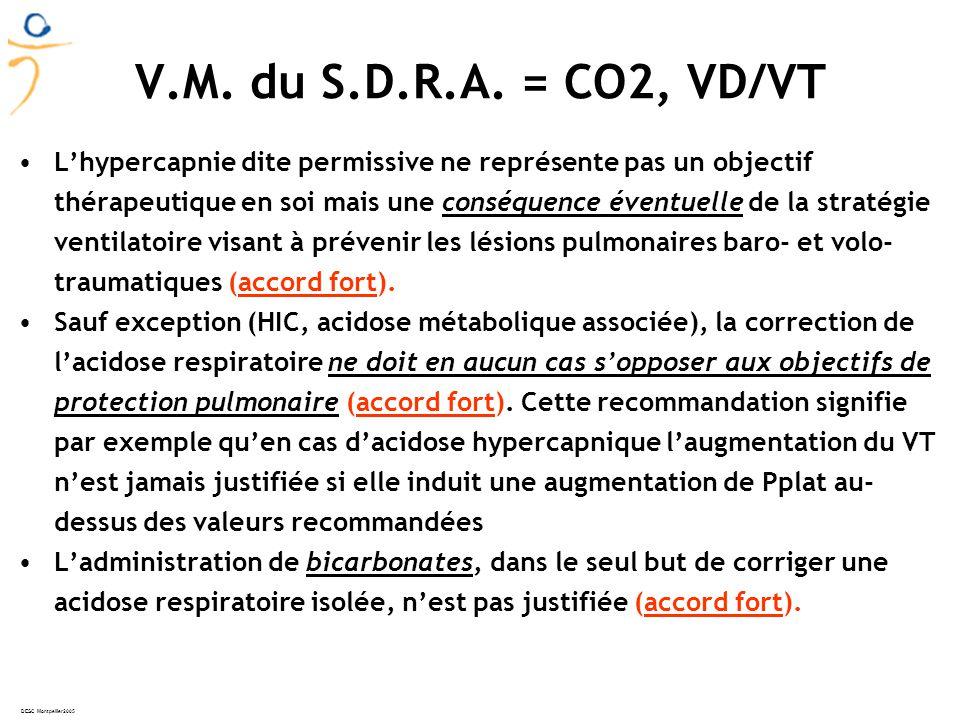 DESC Montpellier2005 V.M.du S.D.R.A.