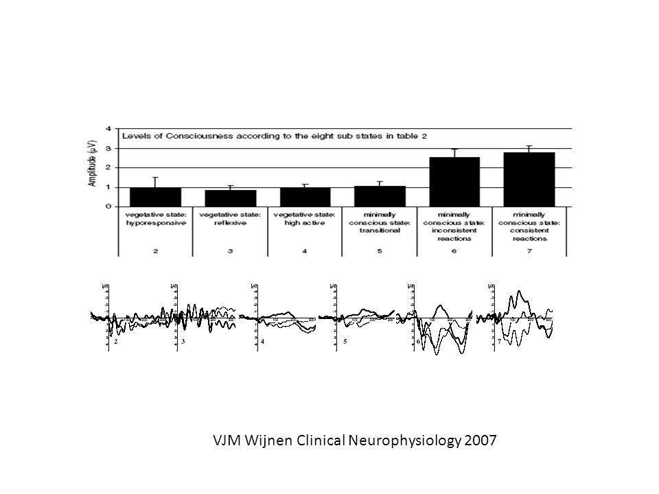 VJM Wijnen Clinical Neurophysiology 2007