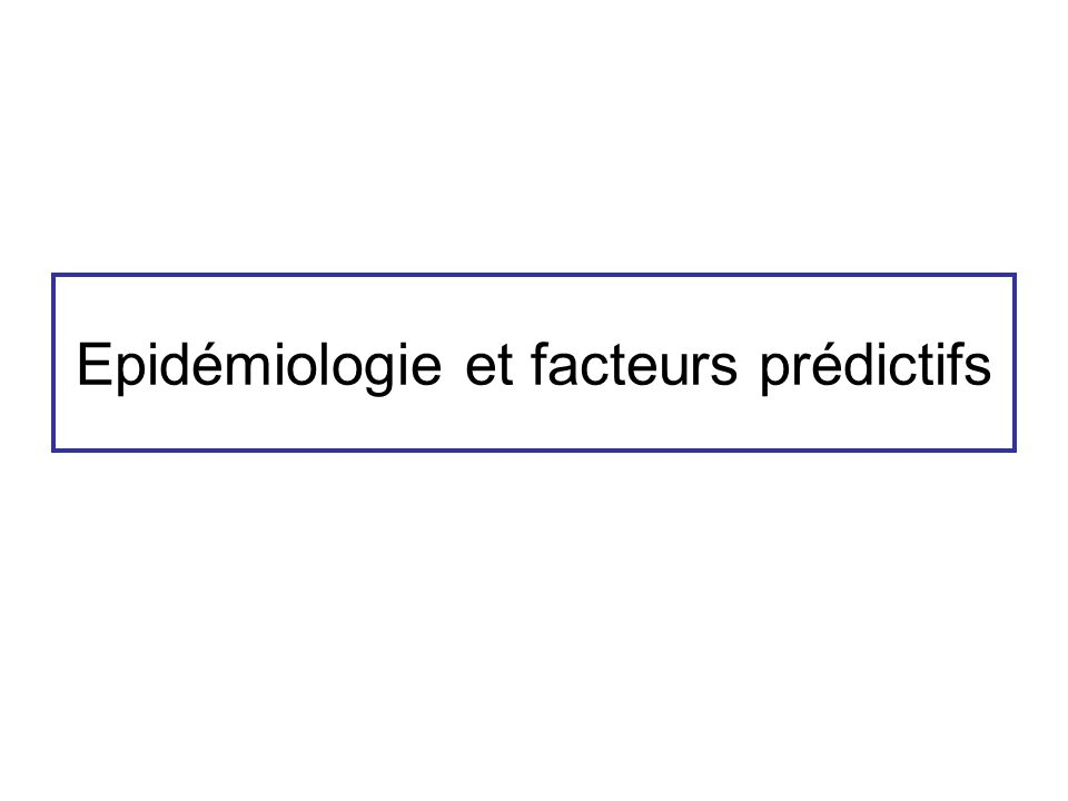 Étude sur les détresses Respiratoires postopératoires (80 % de la mortalité) Le volume courant Facteur indépendant de RF 8,3 vs 6,7 ml / kg