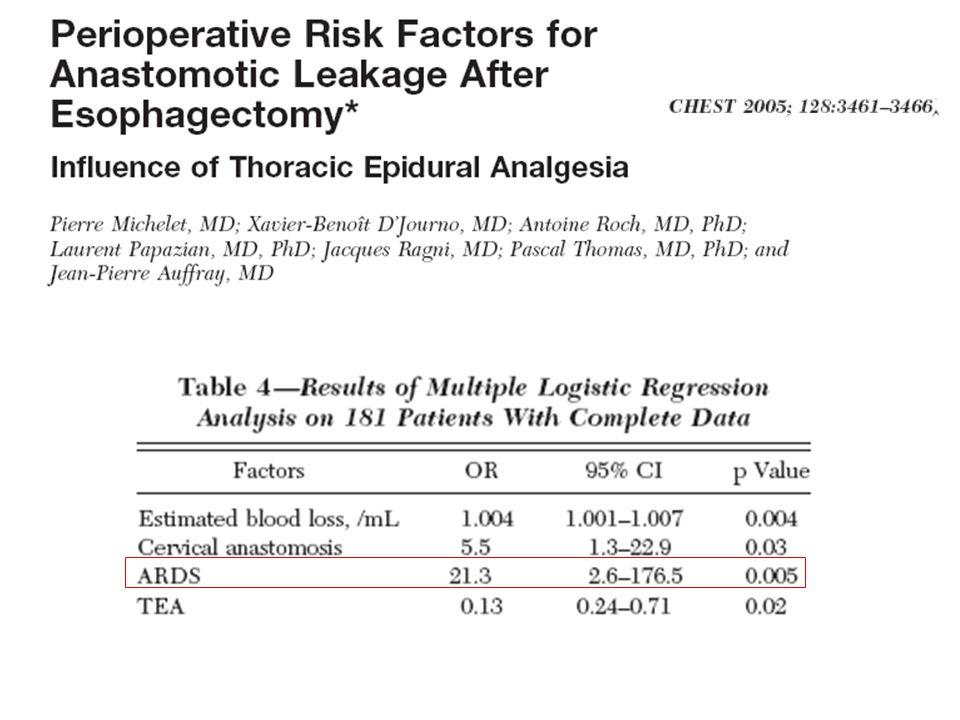2 périodes : 6 mois C2G, 12 mois Augmentin Baisse de 45 % des pneumopathies dans seconde période Confirmation nécessaire par RCT Lantibioprophylaxie est axée sur les infections de paroi