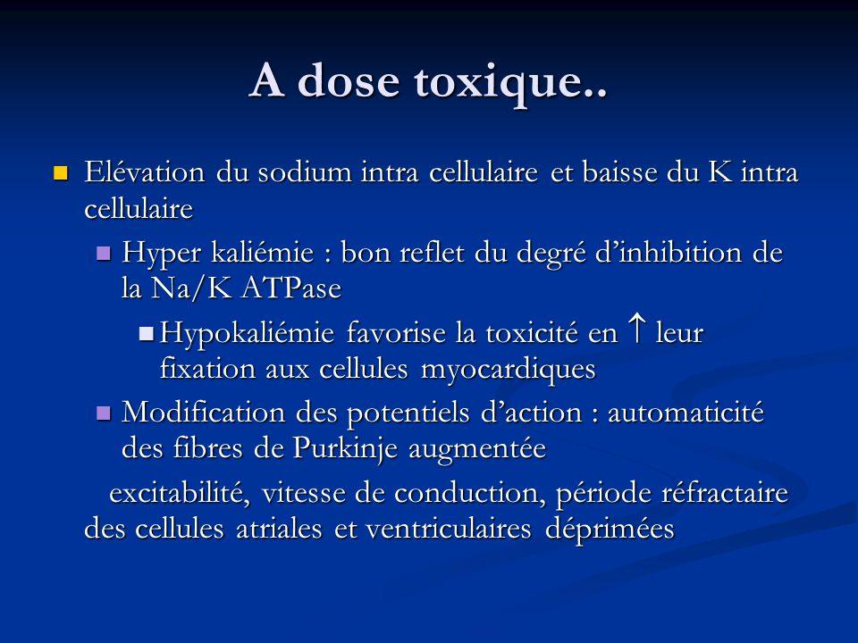 A dose toxique..