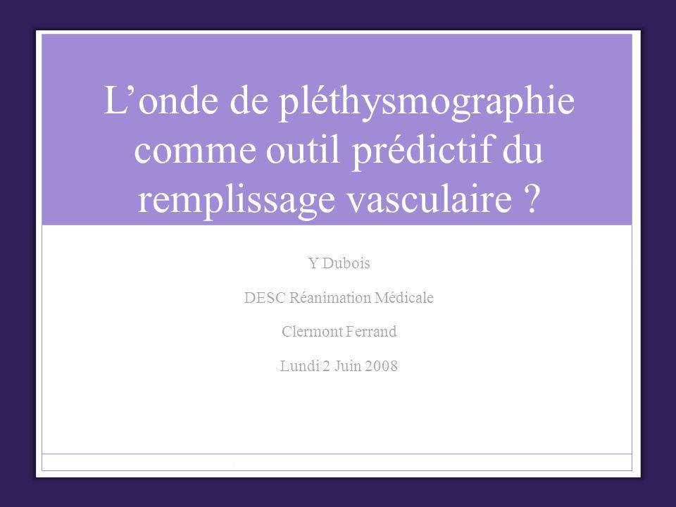 Oxymètre de pouls Premier saturomètre crée dans les années 30 Mesure de la saturation pléthysmographique en 02 en 1974.