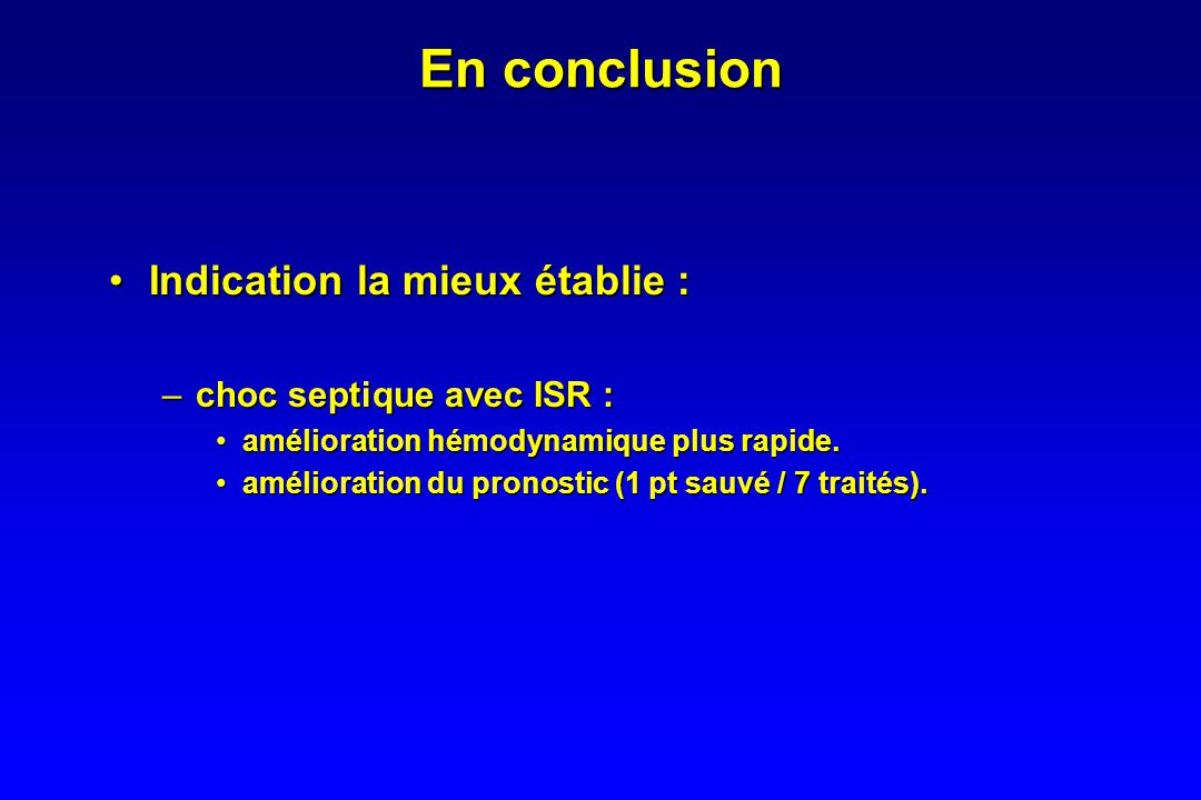 Mécanisme humoral très probable :Mécanisme humoral très probable : –inhibition de la synthèse de corticostérone en réponse à l ACTH de cellules incubé