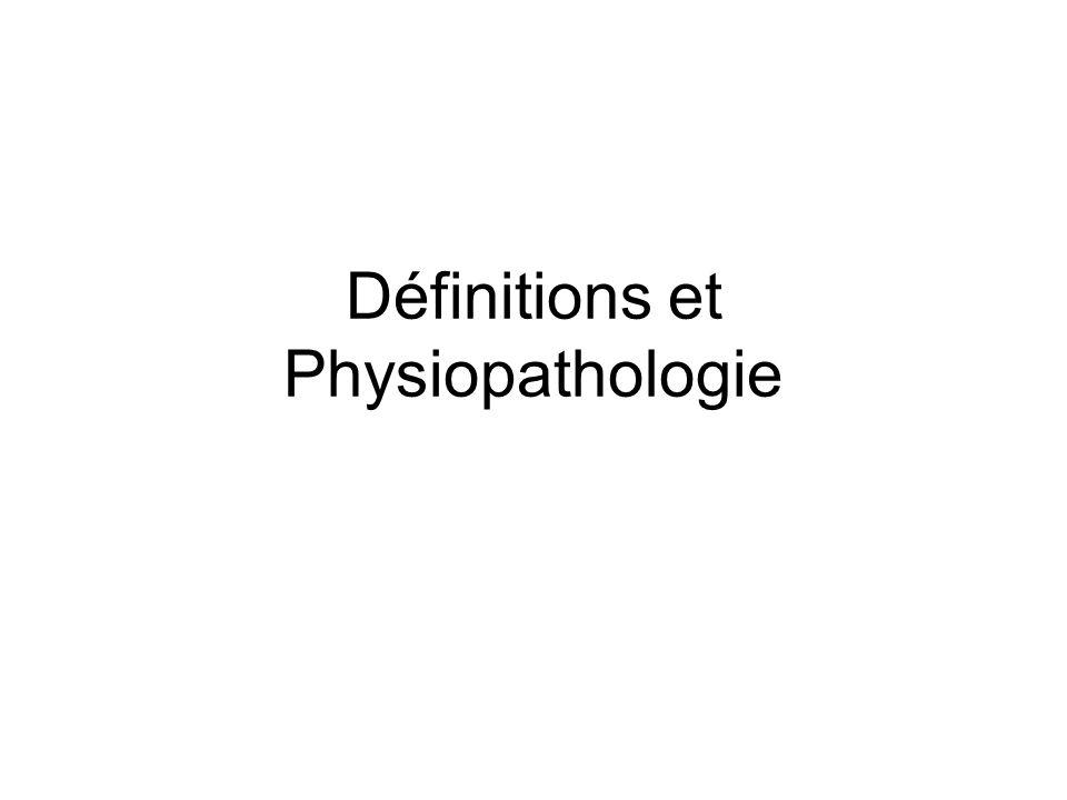 Syndrome du Compartiment Abdominal (ACS) Critères Diagnostics: –PIA > 20 mmHg de façon repété : avec ou sans PPA < 60 mmHg –Nouvelle dysfonction dorgane SOFA > 3 Amélioration après décompression Chirurgicale