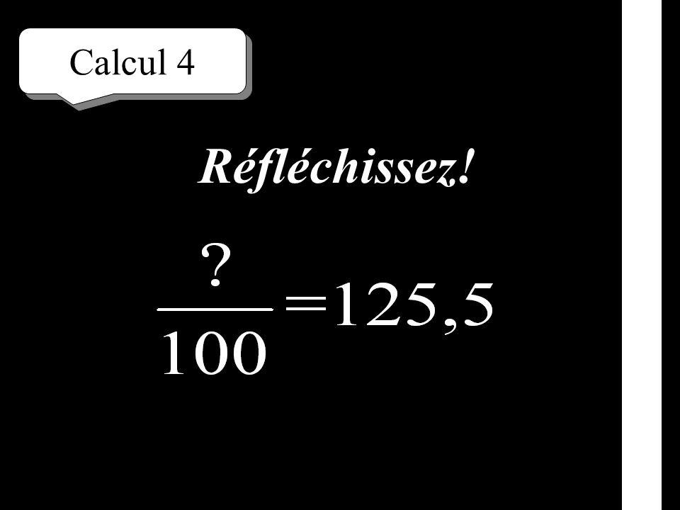 Calcul 3 Écrivez!