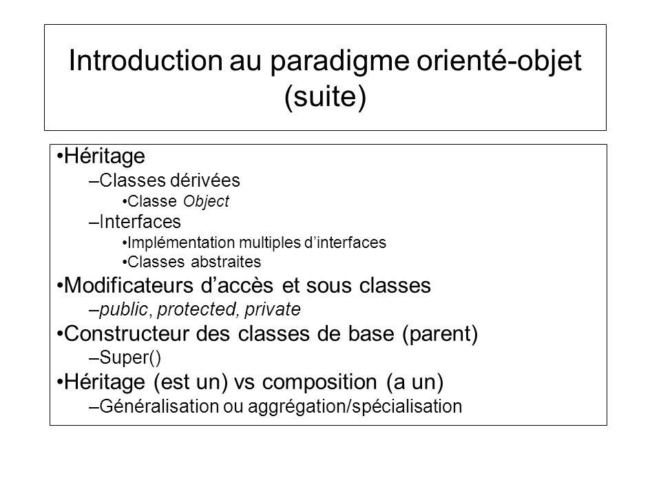 Constructeur des classes de base La bonne utilisation du constructeur par copie dattribut est dappeler le constructeur de la classe de base explicitement.