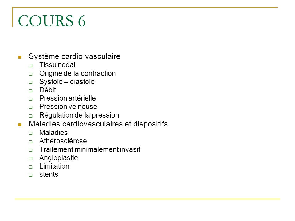 Contraction cardiaque Origine de la contraction cardiaque http://www.univ-st- etienne.fr/facmed/finit/physio/ coeur/circul1c.pdf