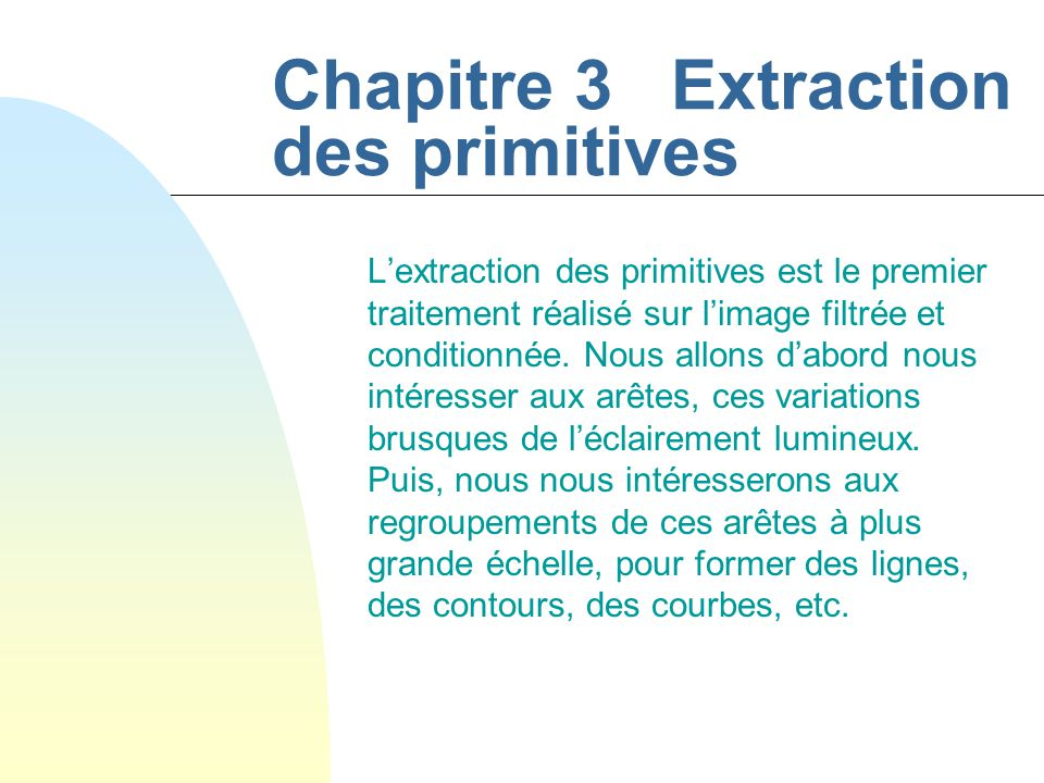 Cours #7 - 25 SYS-844 Hiver 2005