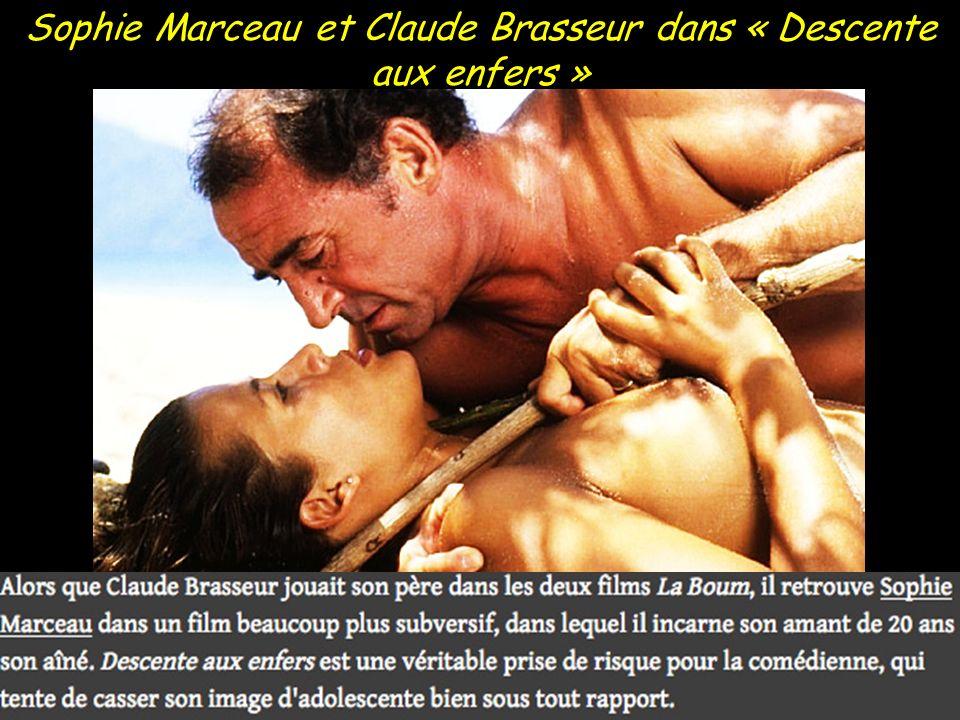 Sophie Marceau et Pierre Cosso dans « La Boum »