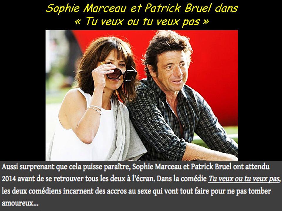 Sophie Marceau et Mel Gibson dans « Braveheart »