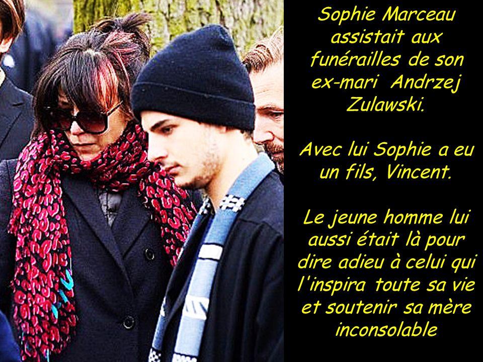 Décès d Andrzej Zulawski Paris Match