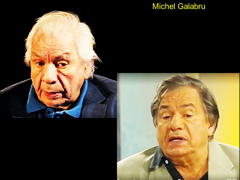 Michel Galabru et Claude Etevenon lors d une représentation au théâatre En novembre 2015, très affecté par les décès successifs de son frère et de son épouse, il avait annulé la pièce autobiographique qu il devait reprendre au théâtre Montmartre-Galabru, Le Cancre .