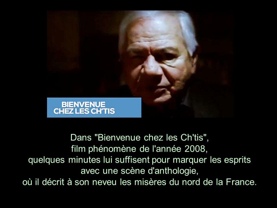 Michel Galabru : L avare