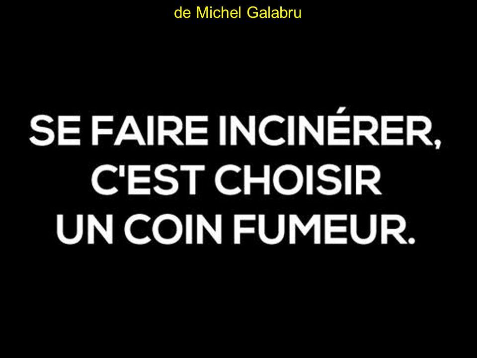 de Michel Galabru