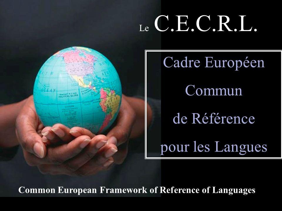 Le C.E.C.R.L.