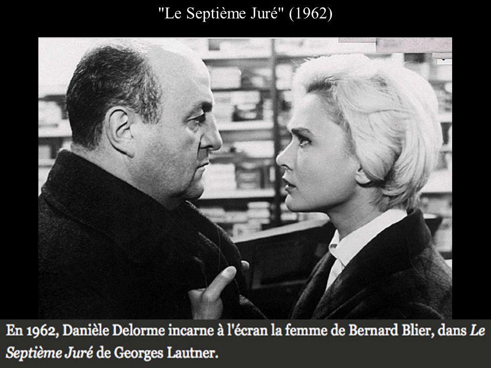 L annonce faite à Marie (1961)