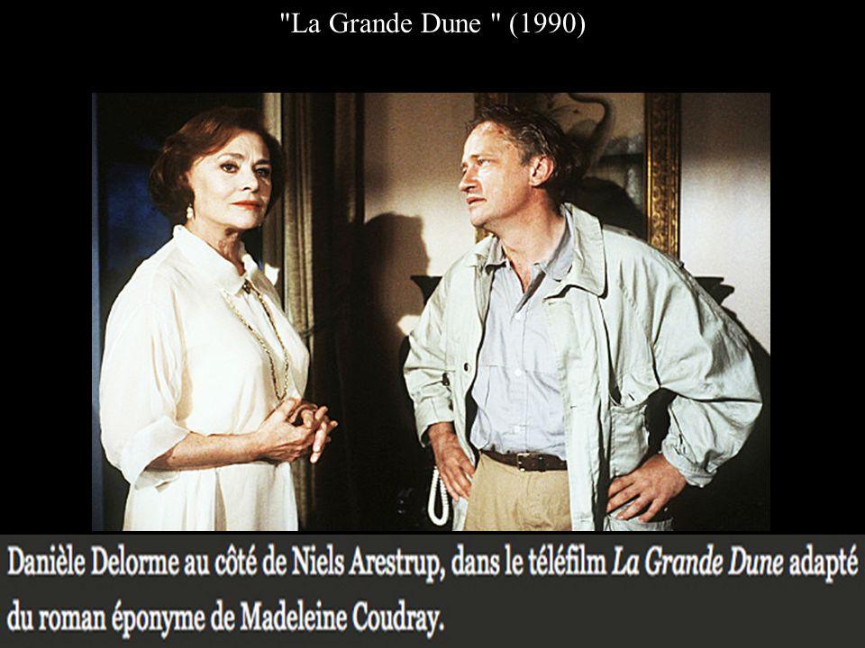 La Grande Dune (1990)