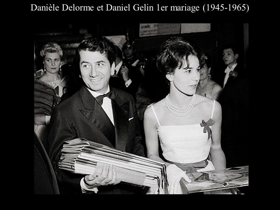 La comédienne Danièle Delorme a rendu l âme, samedi 17 octobre 2015, à Paris.