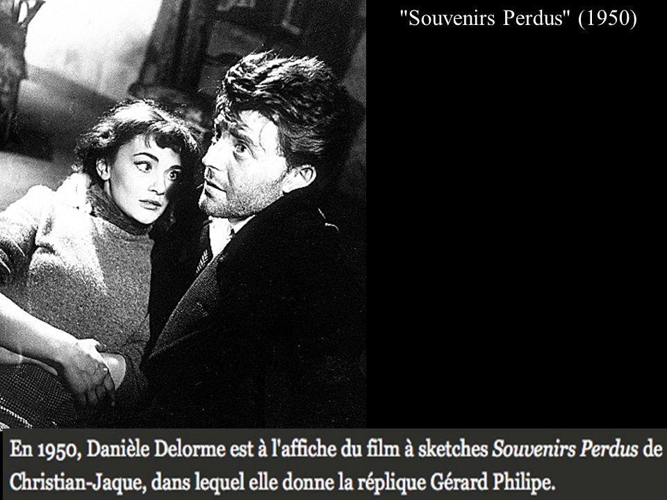 Miquette et sa mère (1950)