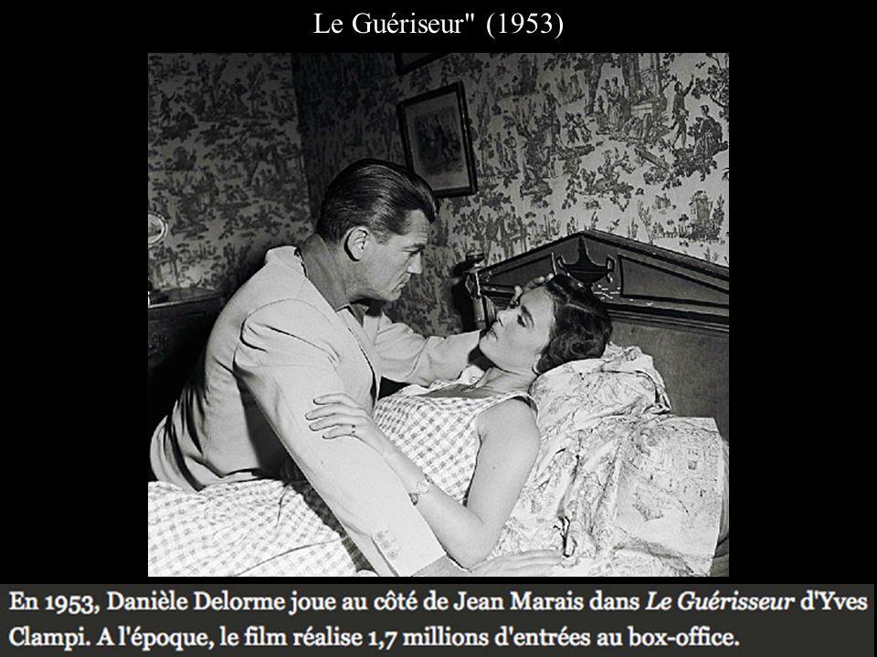 Souvenirs Perdus (1950)