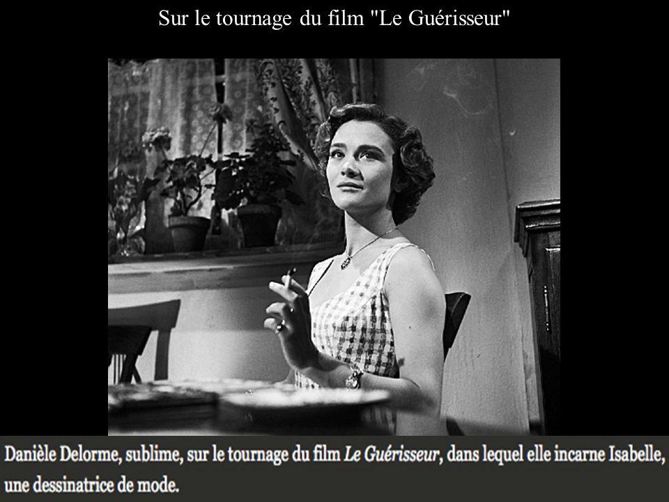 Le Guériseur (1953)