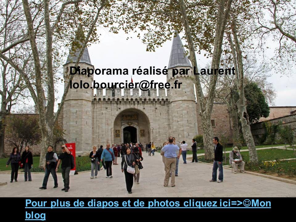 Diaporama réalisé par Laurent lolo.bourcier@free.fr Pour plus de diapos et de photos cliquez ici=> Mon blog