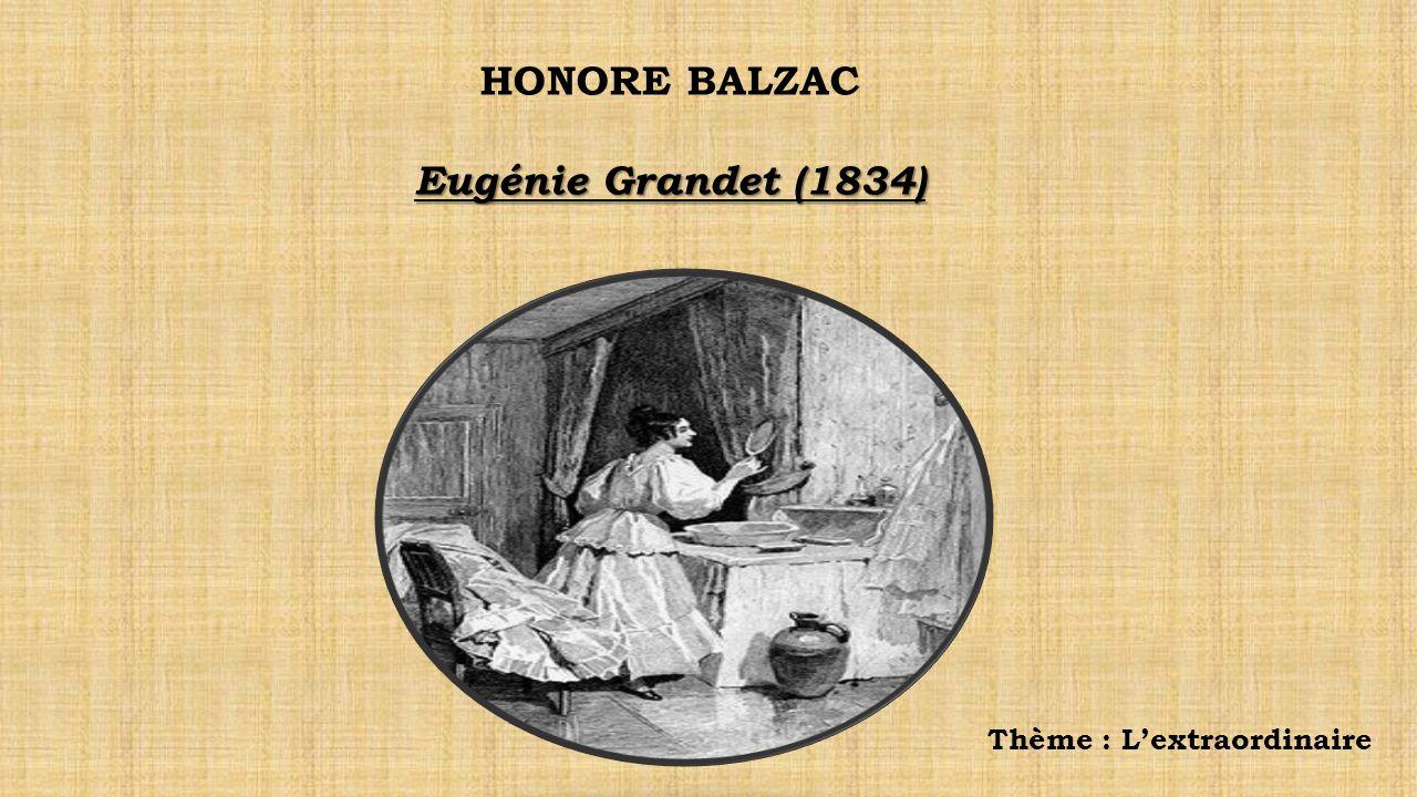 Amazon fr   Eug  nie Grandet   Honore de Balzac   Livres