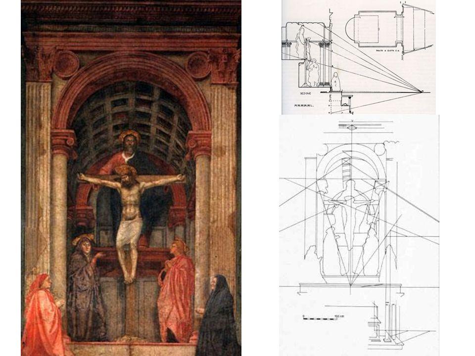 Masaccio Scènes bibliques