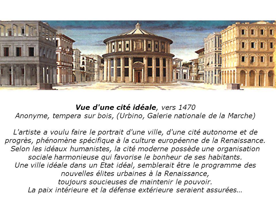 Leon Battista Alberti Façade de l'Église de Sant Andrea, Mantoue
