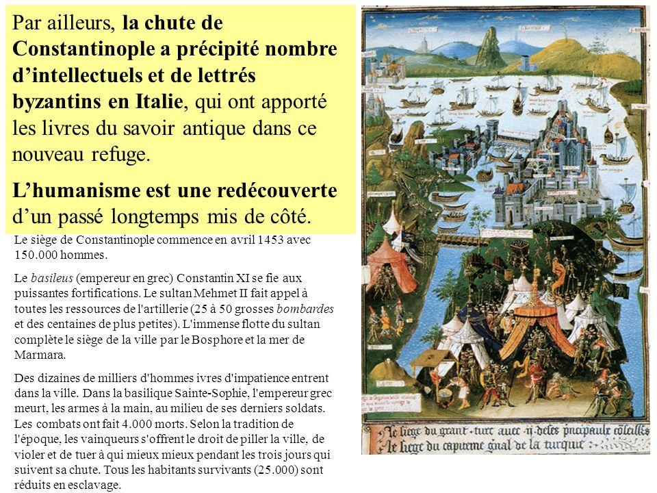 Le Moyen Age était critiqué pour son approche austère et superstitieuse des savoirs et de la religion.