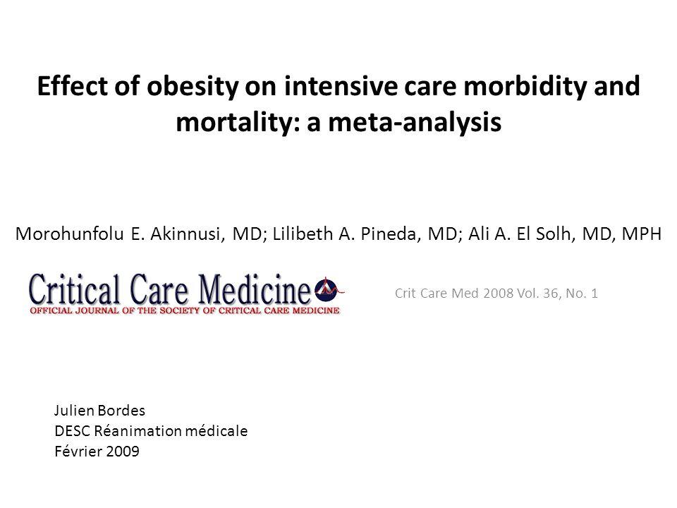 INTRODUCTION 1 Problème de santé publique Prévalence en augmentation 300000 décès / an aux Etats-Unis 5,7% du budget de la santé publique aux Etats-Unis