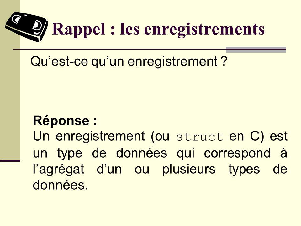 Rappel : représentation cachée Réponse : Une souris offre divers services (déplacer, cliquer, faire rouler la molette, etc.).