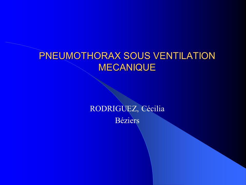 Moyens thérapeutiques Examen clinique (percussion sternale), contrôles des procédures invasives.