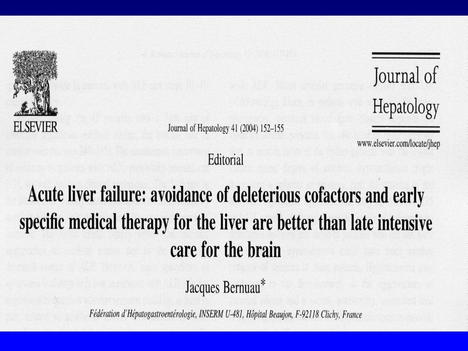 HEPATITES FUMINANTES DEFINITION PRISE EN CHARGE INITIALE Ce quil faut faire Ce quil ne faut pas faire DIAGNOSTIC ETIOLOGIQUE TRAITEMENT