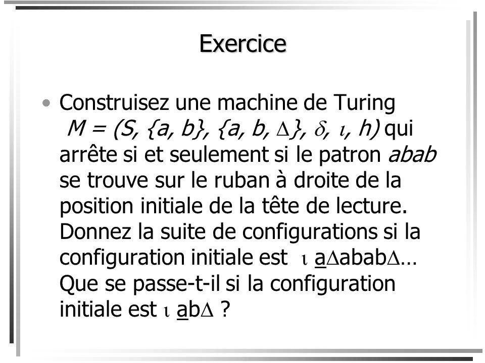 Solution 1 3 a/R /R a /R / 2 État Ruban 1 aaa … 2 aaa … 1 aaa … 2 aaa … 1 aaa … 3 aaa …
