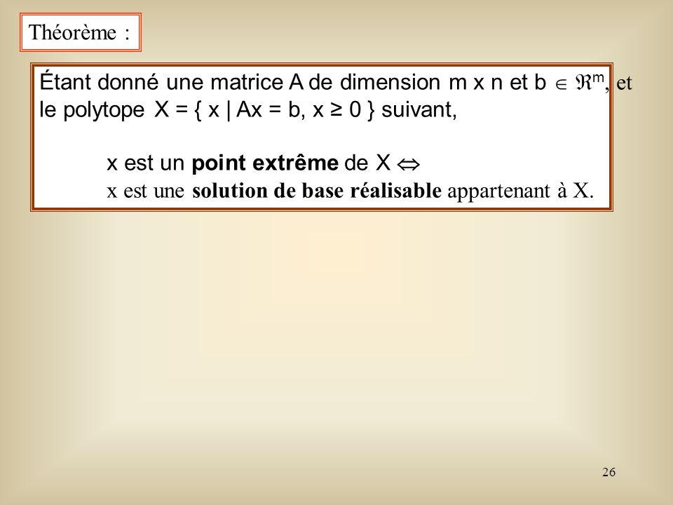 27 Il s agit de montrer que X et Y sont convexes X + Y l est aussi .