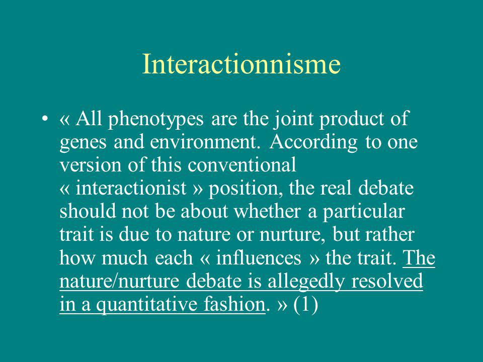 Réaction à la critique de Lehrman Tinbergen prend note de la critique et reconnaît que les expériences de dépravation ne permettent pas de tirer de conclusions positives.