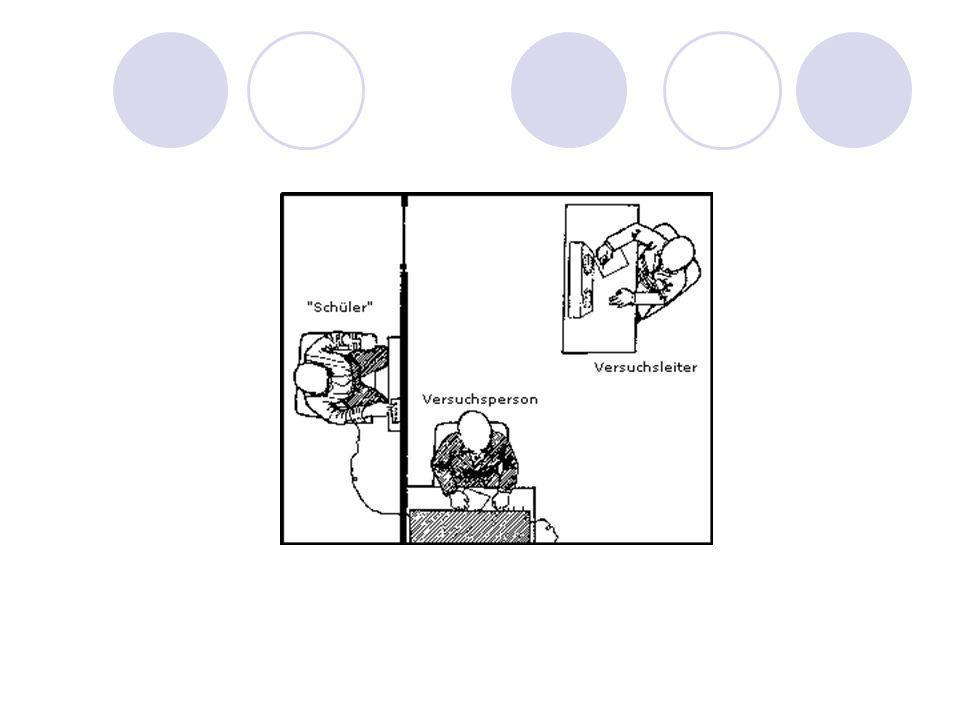 Autorité Expérience de Milgram Augmente le choc de 15 volts par erreur.