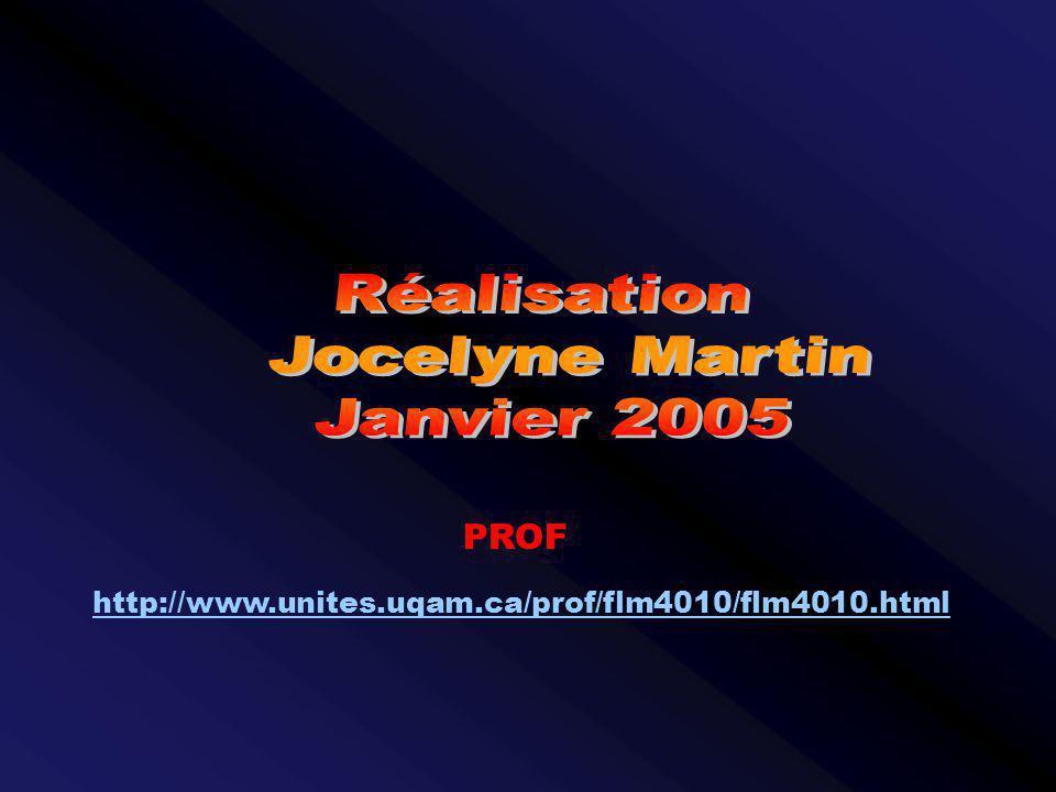 PROF http://www.unites.uqam.ca/prof/flm4010/flm4010.html