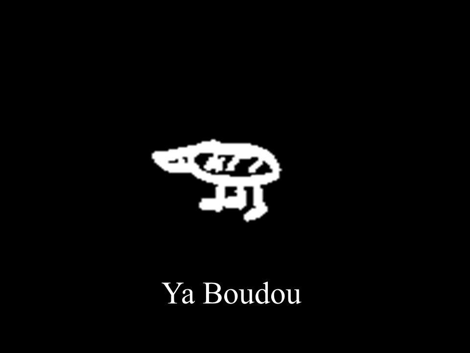 Ya Boudou
