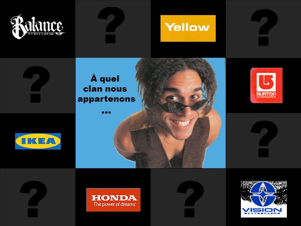 Limage de marque est une promesse corporative une garantie pour le consommateur ?? ? ?? ?