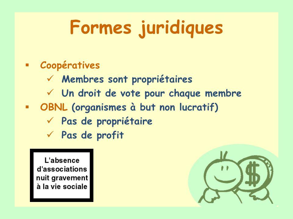 Quelques chiffres Au Québec, léconomie sociale cest : 6 500 entreprises 65 000 personnes qui y travaillent Un chiffre daffaires annuel de 4,3 milliards $