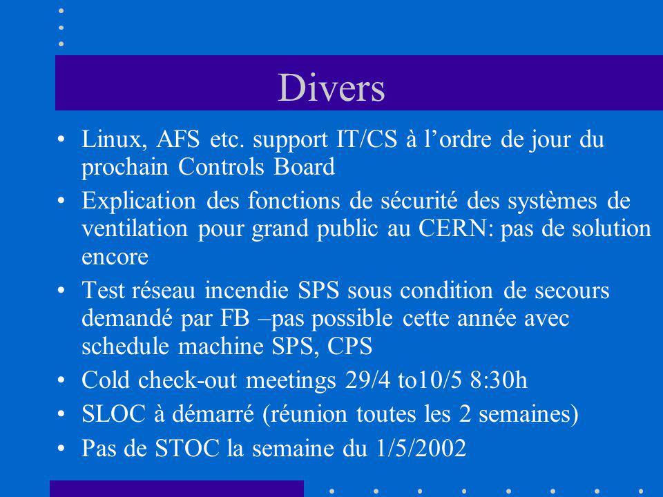 STOC Statistics 30/4