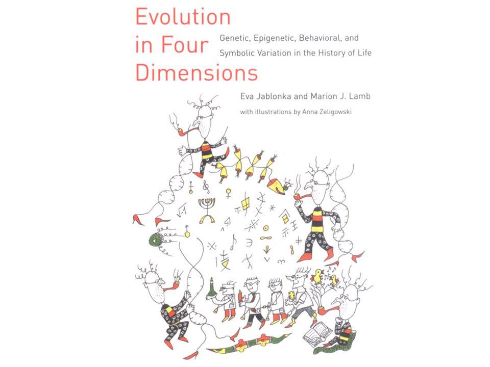 Darwinisme universel Multiplication Variation Hérédité Compétition